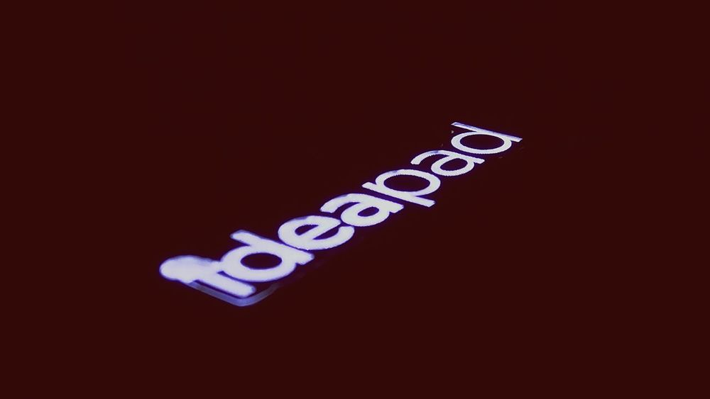 Just because, ain't got nothing to at 2 am... Ideapad Lenovo Logo Design Backlit Logographic Light And Darkness  Light Photography Night Photography Night Lights Cities At Night Found On The Roll Eyeem Market