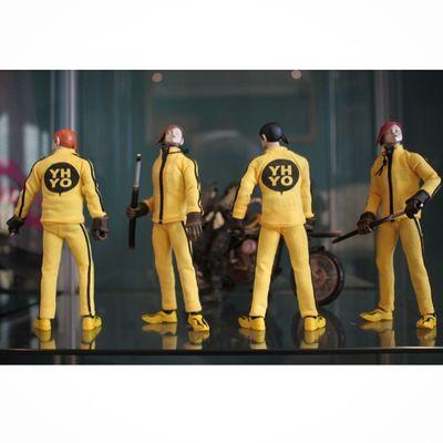 Yellow Hornets Yo! 💀 3a 3alegioninsta Aftcuk Anarchyalliance Ata_dreadnoughts Toyepic Toyboners Toyslagram Toyartistry Toygroup_alliance_nofilter Toygroup_alliance