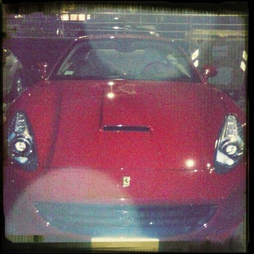 Ferrari ad Acitrezza
