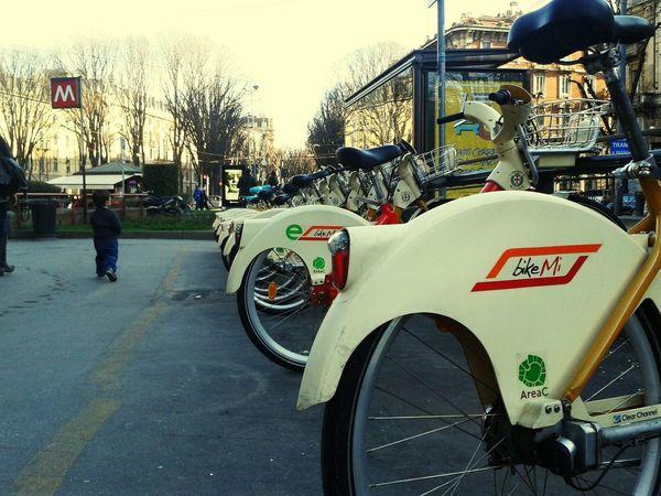 Urban Photography urban Samsungphotography Samsung S3 Samsung Camera Biketour Bike Bikes Bike Milano