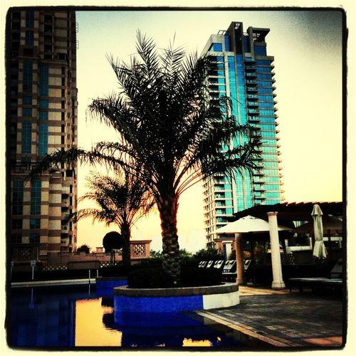 Pool Time :)