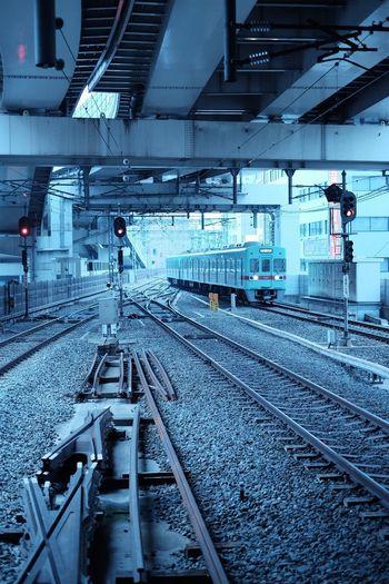 今日はのんびりした日になりそう。出かけたいな🚃 Train Train Station Taking Photos EyeEm EyeEm Gallery Fujifilm X-E2 Fujifilm_xseries Taking Photos Nippon Japan Fukuoka Nishitetsu Fukuoka-shi Enjoying Life