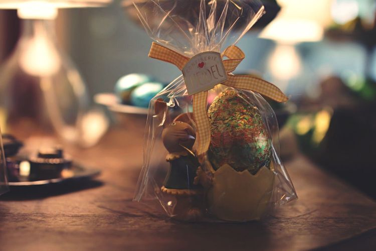 Easter Ready Easter Eggs Bunny  Nostalgic  Easter is time to get the family together and eat some traditional food and enjoy each other's company. Home Is Where The Art Is The Still Life Photographer - 2018 EyeEm Awards
