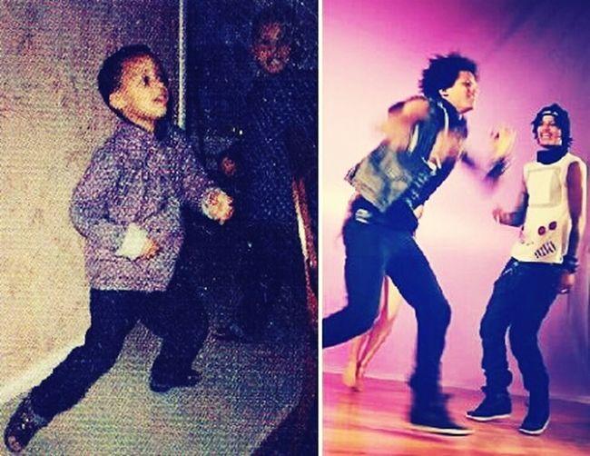 xar bagaasa bvjgelseer baigaad odoo wooooow :) Les Twins The World Best Dancer