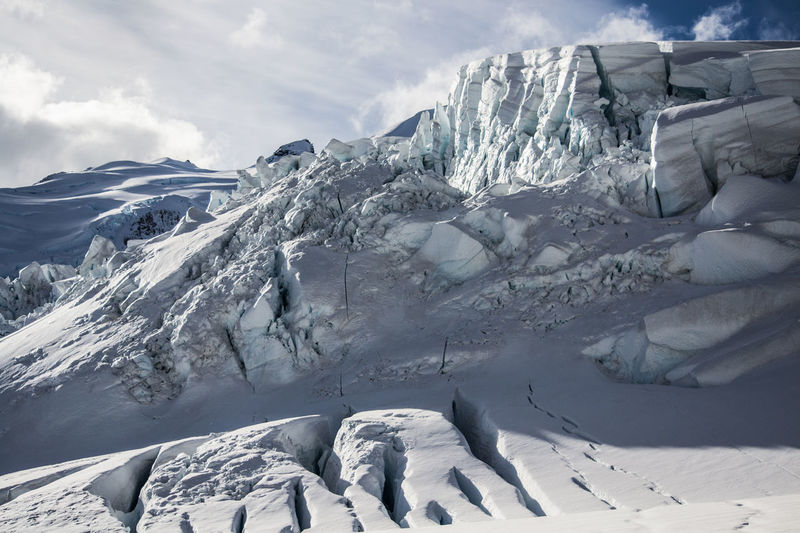 Ice Snow ❄ Snow