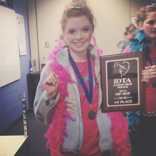#throwback #state #champ #dance