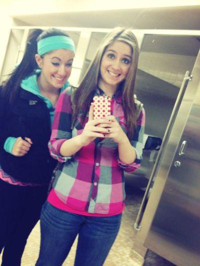 Me and my girl :)