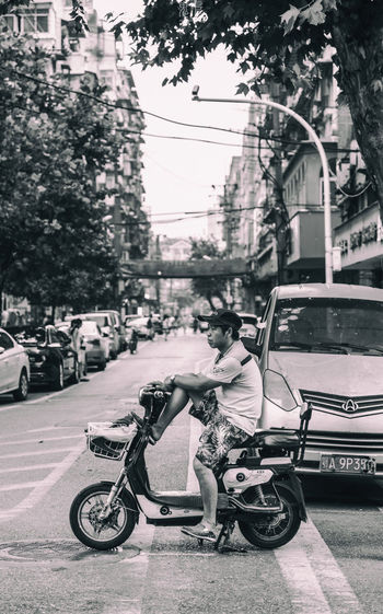 Small Person Noone Wuhan EyeEm Best Shots Found On The Roll EyeEm Best Edits Street Photographer-2016 Eyem Awards Story Untold Selective Focus The Week On EyeEm Misery Misarable 前路