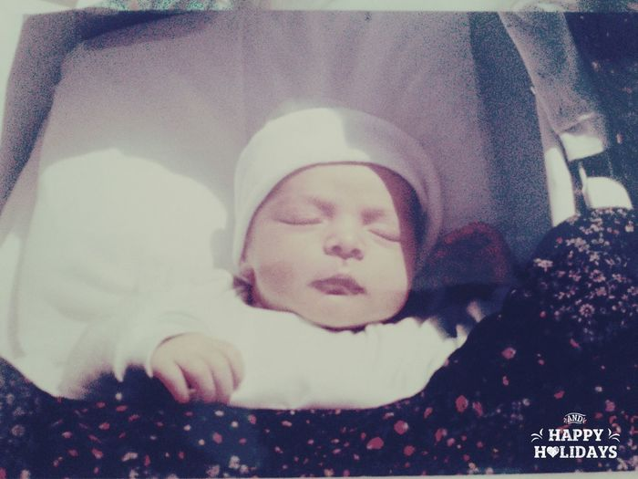 Io da piccolina ♡ First Eyeem Photo