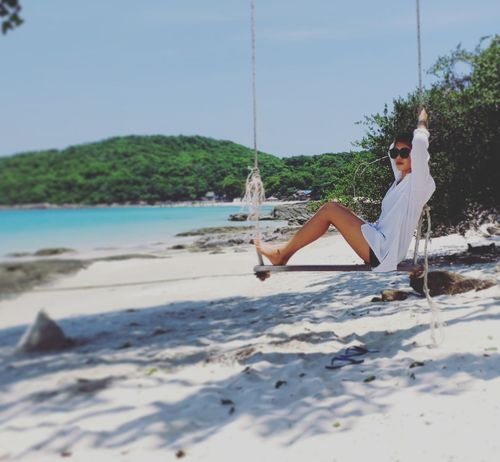 Samed Island, Thailand Relaxing Enjoying Life Beach Life Thailand Beach