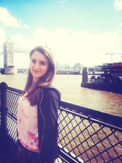 Tower Bridge London Julay