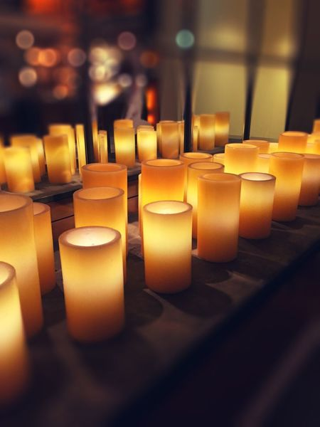 Candles⭐️🌙 Candles Candle Candlelight Candle Light Candle Night Light Light And Shadow Light Up Your Life Creative Light And Shadow Reflection Mirror Night Photography Nightphotography Romantic