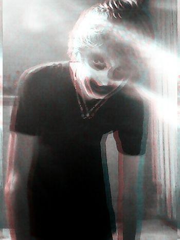 Call me a Joker