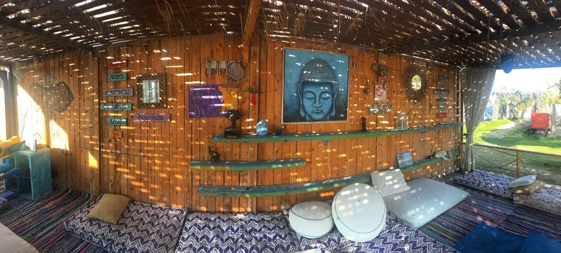 Ras Sudr | Egypt Wood - Material Indoors  Architecture No People Egypt Weekend Yoga Close-up Beach Soul Ras Sudr Egypt Modern Workplace Culture