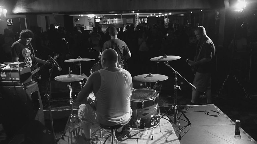 Awesome Music Check This Out Eyem Best Shots Enjoying Life Punk Rock Punkrock Punk Style Live Bands Live Band  Live Music Local Band No Reality Rocking Out ROCK ON!