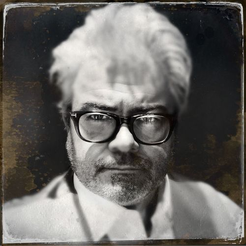 Selfie Paul Salmon Photographer Monochrome IPhoneography Hipstamatic Mobilephotography