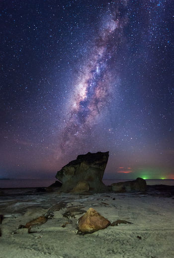 Starry night with Milky Way. Star - Space Milky Way Night Desert Astronomy Outdoors Sky Nature No People Scenics Landscape Beauty In Nature Galaxy Dramatic Sky Tranquil Scene Planets Venus And Saturn Venus And Jupiter Mercury Pluto Constellation Zodiac Library Scorpius Solar Eclipse Solar System