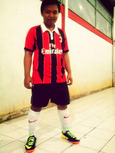 Soccer Game Training Goal