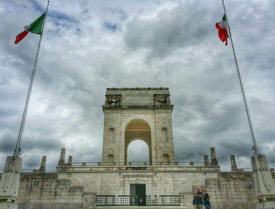 Asiago, Vicenza, Italy Traveling Italy Asiago Photography Art Fineart Wwi Historical Landmarks Memorial Arch War Victims