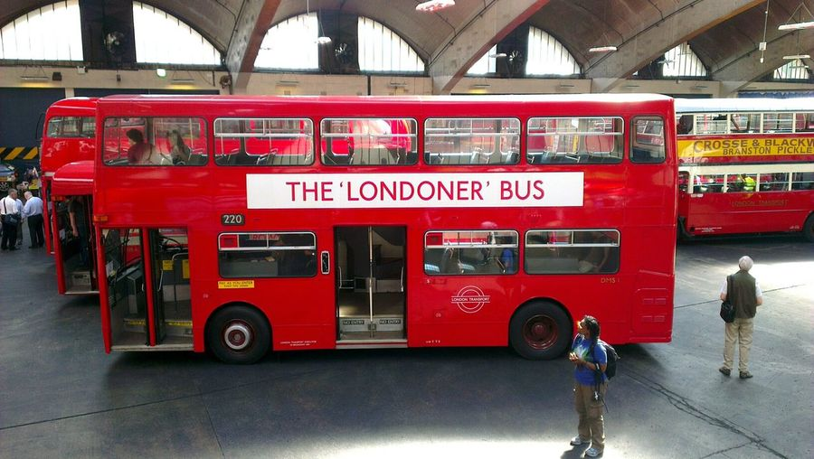 "THE 'LONDONER' BUS"" London Bus EyeEm Best Shots EyeEm Best Edits"