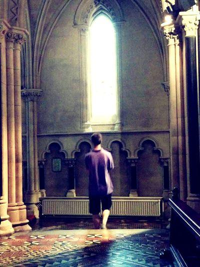 Dublin Church Vacations Travel Destinations First Eyeem Photo