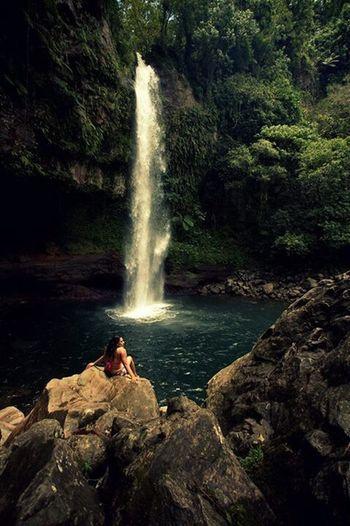 Feel The Journey Travel Photography Bouma Falls Taveuni Beattheheat Sunsandandseafiji Taveuni Island Fiji Photos Check This Out Relaxing Enjoying Life ListeningToTheEarth💙 Embrace #yourself Nature Photography