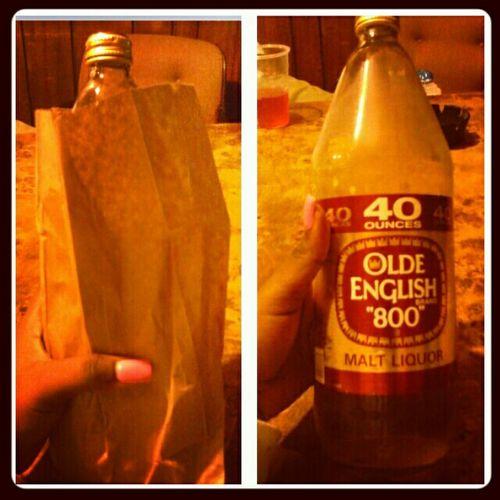 Gotta Have My 40