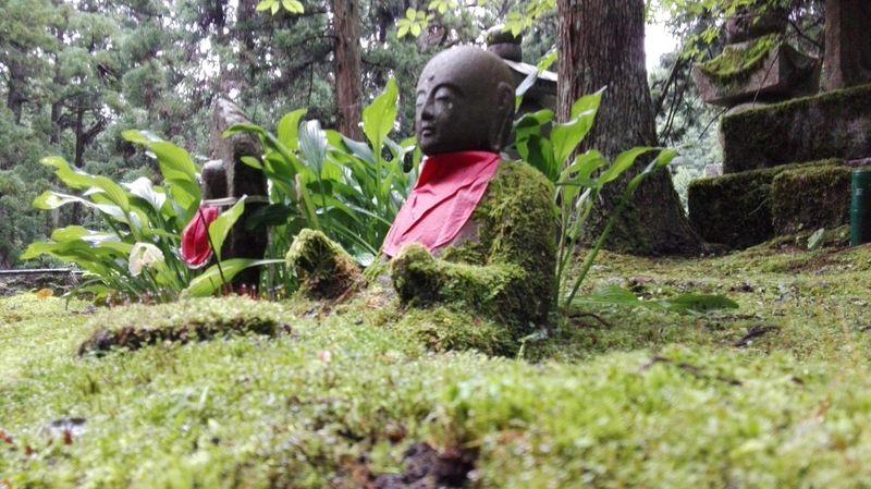 Cementerio Koyasan Japan Taking Photos UltimateJapan