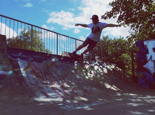 Skate Life Skate Park Skate Boarding  Skate Or Die