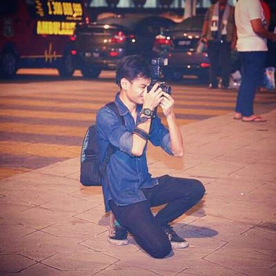 Lama sudah tak menembak .. Nikon D600 Sb700