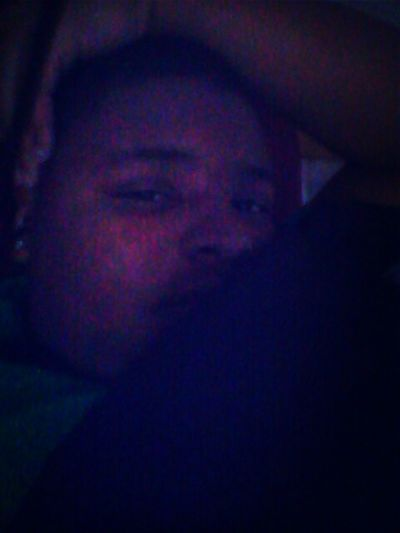 Been Under The Cover All Day