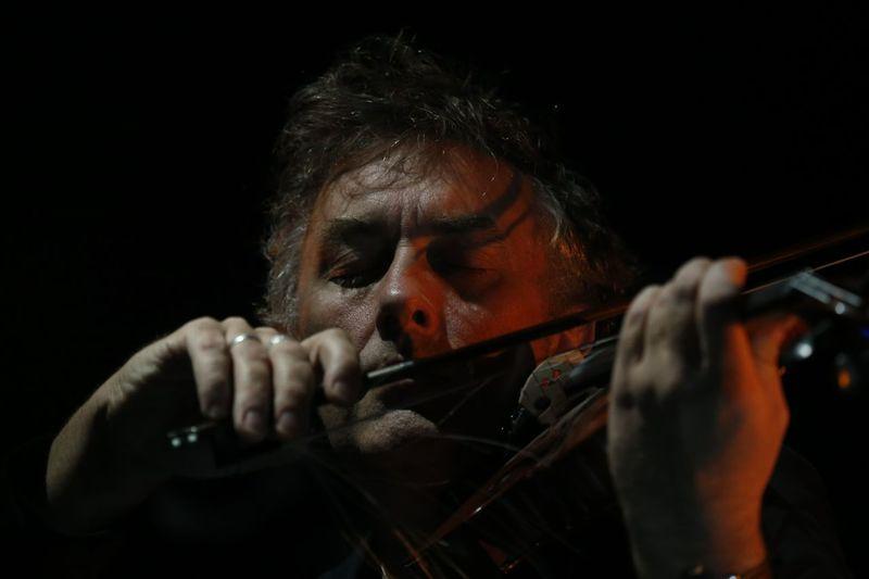 Yann Tiersen Leroe24fotos.com Concert Goodnight