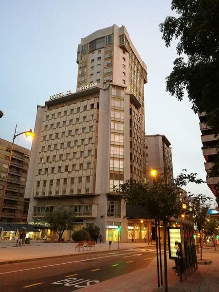 La Torre. Building Exterior Architecture Built Structure Architecture Huawei P 9