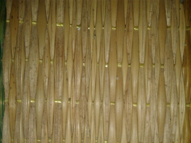 Natural mats, thai people, background Backgrounds Pattern Striped Timber Wood - Material Hardwood Textured