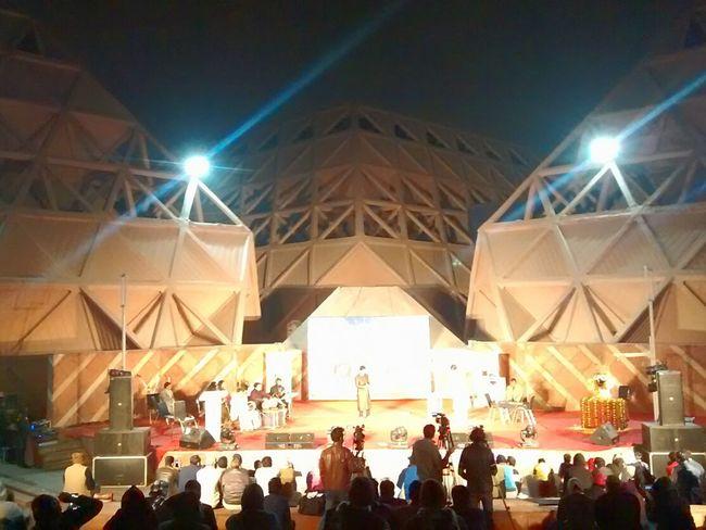 Delhi music festival 🎼🎶🎵