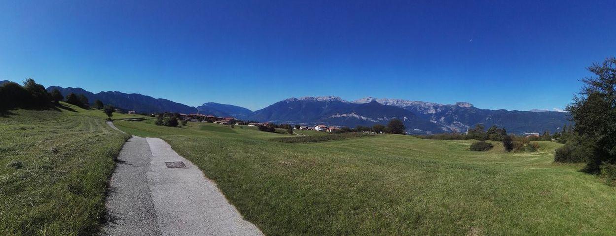 Vista Sfruz Val di Non Sfruz Outdoors Photograpghy  Nature Trentino  Outdoors