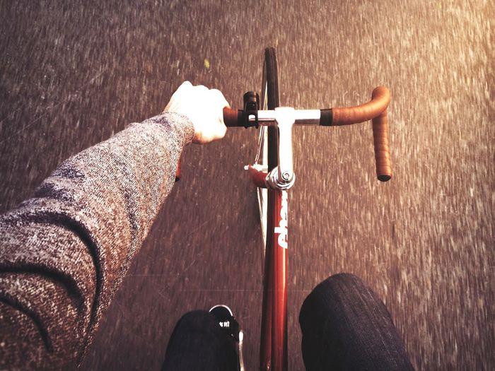 - Drive on - On Your Bike Bikeporn Fixie Bicycle Bike Open Edit Berlin EyeEm Best Edits Vintage EyeEm Best Shots