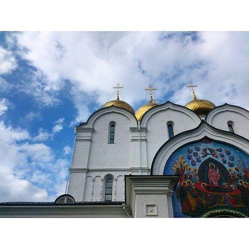 Ярославль ярославльстрелка набережная НабережнаяВолги