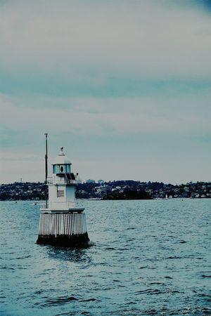 Pantone ColorPalette Sea Seaside Ferryride White Sydney
