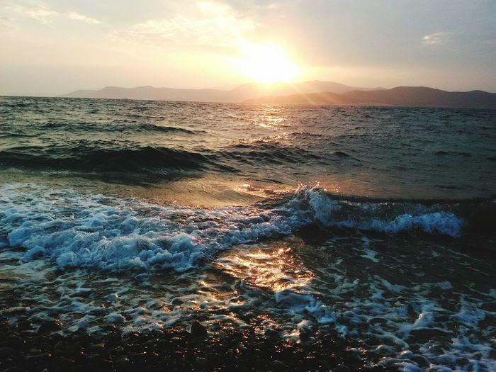 Summer2016 Estate2016 Summer Greece Travelling Photography Beach Life Summer Vibes Travellerslife Seascape My View Right Now Besteyemphotos Besteyeemtravel