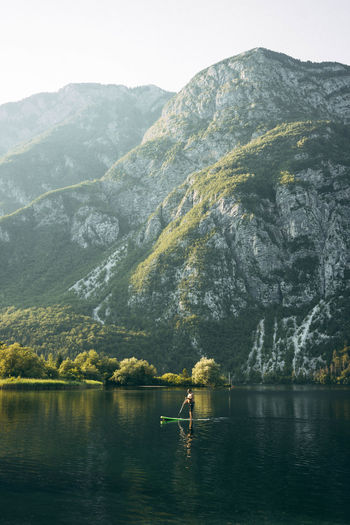 Beautiful Beautiful Nature Beautiful Day Bohinj, Slovenia Landscape_Collection Natural Beauty Nature Nature On Your Doorstep Nature Photography Slovenia Sunlight Beauty Beauty In Nature Lake Landscape Mountain Nature_collection Naturelovers Outdoor Photography Outdoors Sony Standuppaddle Sun Sunset Water