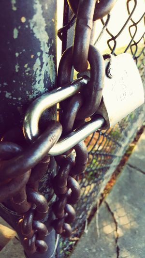 this is my 300 th pic. wow. Keep It Locked Locked Locked Up Chain Chains Iron Metal Locked Out Locked Door Locked Up!!!! Chained Chained Up Taking Photos Still Life Abstract Samsung Galaxy S6 Edge Samsungphotography S6 Edge Photography Showcase JulyLocks Locked Forever Keep It Together Safety LifeLock Fine Art Photography