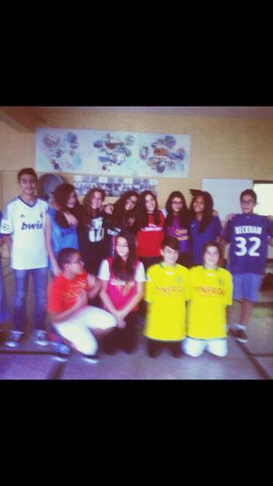 Footballspirit Footballshirts Classlove TeamH ♥