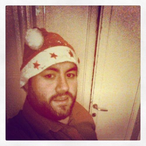 Iosonobabbonatale Buoncompleannoame Buonnatale Iamsanta happychristmas