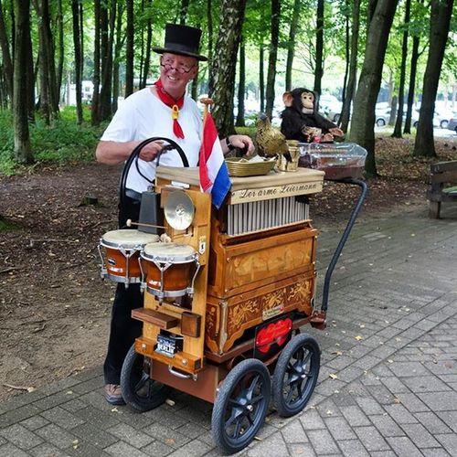 orgelman vaals Orgelman Vaals Drielandenpunt Dutch Belgium Germany Holland Music Musica Maastricht