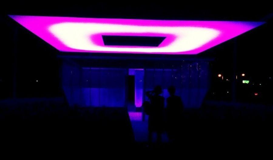 AMPt_community NEM Architecture NEM SciFi Turn Your Lights Down Low