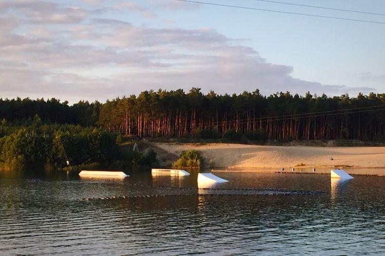 Lake Wakepark
