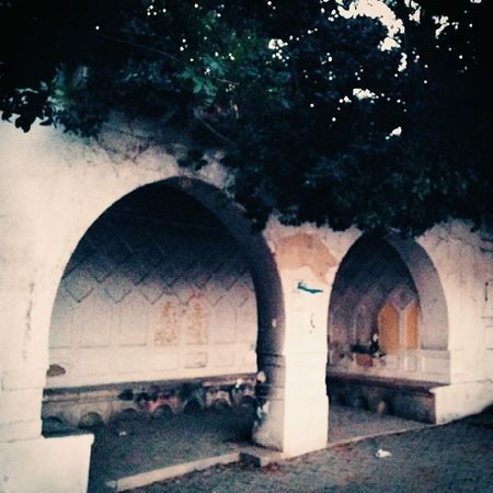 Vscocam Tunis Capture Places