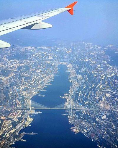 Владивосток ,Vladivostok