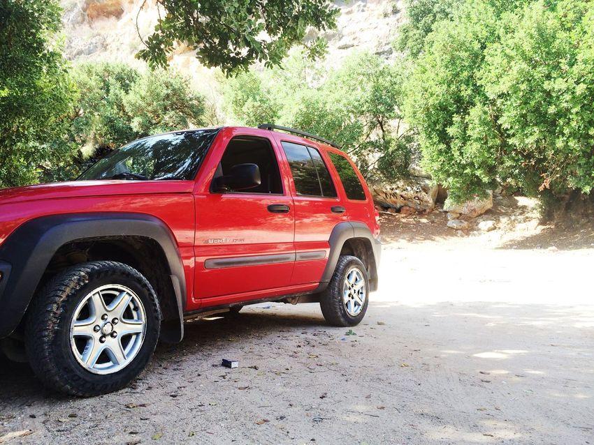 EyeEm Nature Lover MyCar Hanging Out Walking Around Traveling Enjoying Life Jeep Wadi_elkof Cyrenaica Followme